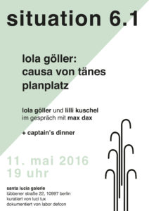 Situation 6_Lola Goeller_talk_Poster